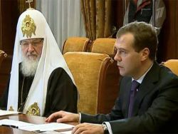 Πάνω από 30 εκατ. δολάρια για την αποκατάσταση του ρωσικού μοναστηριού στο Άγιον Όρος
