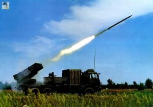 Ρωσία Μπαράζ πυραυλικών δοκιμών κάθε τύπου το 2014