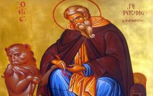 Συγκλονιστικό θαύμα του Αγίου Γερασίμου του Ιορδανίτη