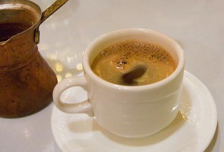 ελληνικός-καφές