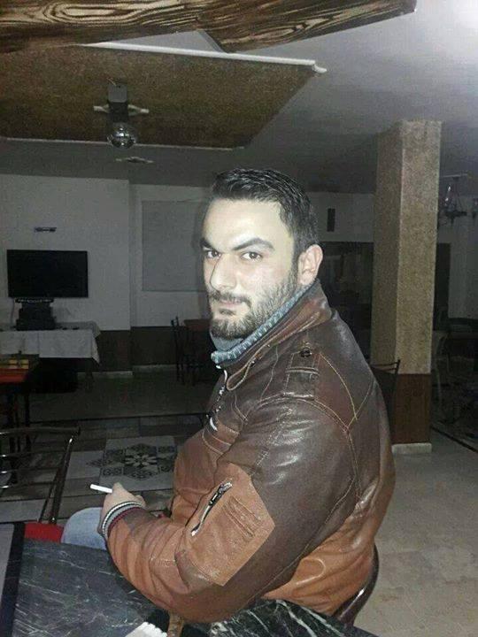 Ο μάρτυρας Fadi που αποκεφαλίστηκε