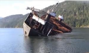 φορτηγό-πλοίο