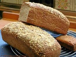 ψωμί ζέας
