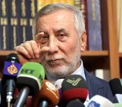 Ο Σύριος πρέσβης Bahjat Souleiman