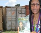 Τα container των χριστιανών στην Ερυθραία