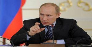 Β.Πούτιν σε Α.Μέρκελ