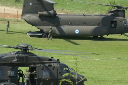 Ελικόπτερα ειδικών επιχειρήσεων