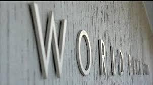 Παγκόσμια Τράπεζα (1)