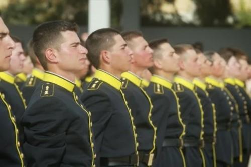 Τον γύρο της Ελλάδας κάνει βίντεο με επίδειξη της Στρατιωτικής Σχολής Ευελπίδων!