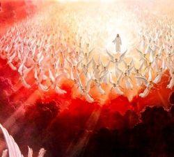 ελεημοσύνη και η προσευχή βγάζουν ψυχές από την κόλαση