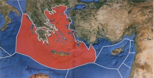ελληνική ΑΟΖ