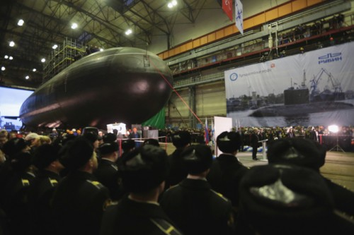 νέο-υποβρύχιο-stealth-ρωσία