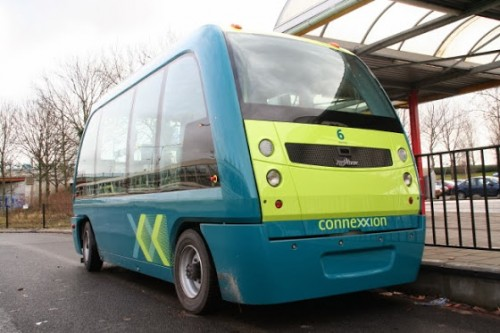 Citymobil-2