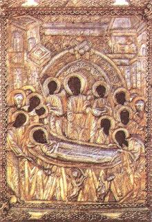 Παναγία Μαλεβῆ