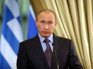 Ανοικτή επιστολή Ελλήνων στον Πούτιν