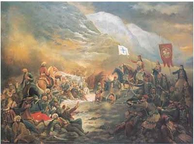 ΗΡΩΕΣ του 1821 ΕΙΠΑΝ