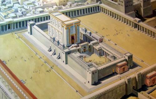 Οι Εβραίοι σκοπεύουν να απαγορεύσουν την χρήση του τεμένους του Ομάρ, ώστε να κάνουν τον τρίτο ναό