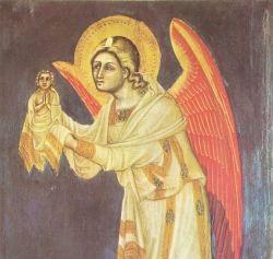 Ο φύλακας Άγγελος βοήθησε την Εξομολόγηση
