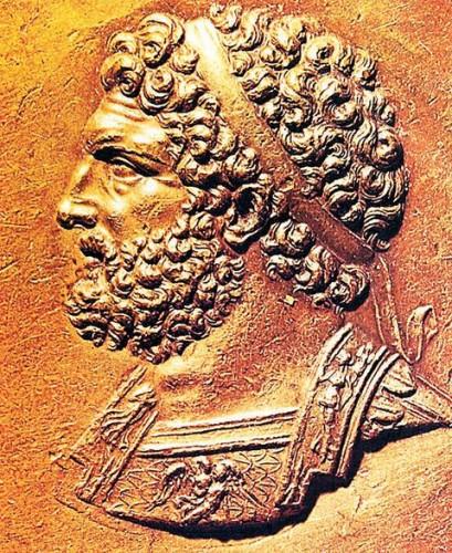 Ο Tάφος της Βεργίνας ανήκει στον Bασιλιά Φίλιππο