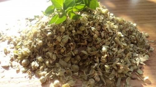 Παραδοσιακή συνταγή για ουλίτιδα και περιοδοντίτιδα!
