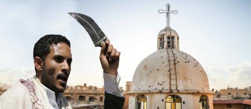 διωγμοί-χριστιανών-Συρία-καθολικός-επίσκοπος-χαλδαίων-pentapostagma.gr