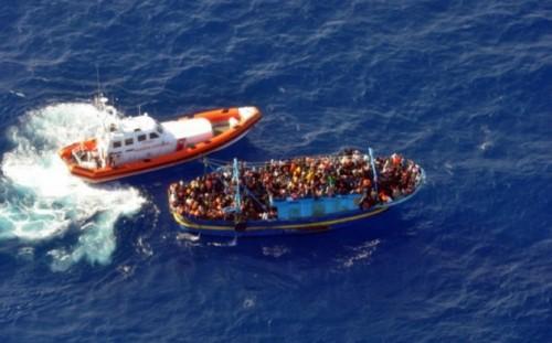 οι Ευρωπαίοι δεν είναι ευαίσθητοι για τους μετανάστες που πνίγονται στην Τουρκία