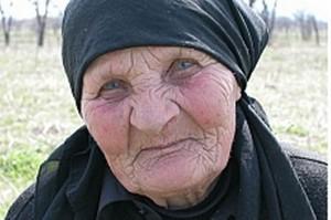 Η μητέρα του Προέδρου Πούτιν