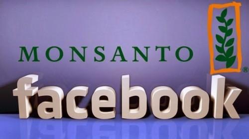 facebook-mosanto