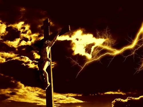 Η επιθανάτια φωνή του Κυρίου