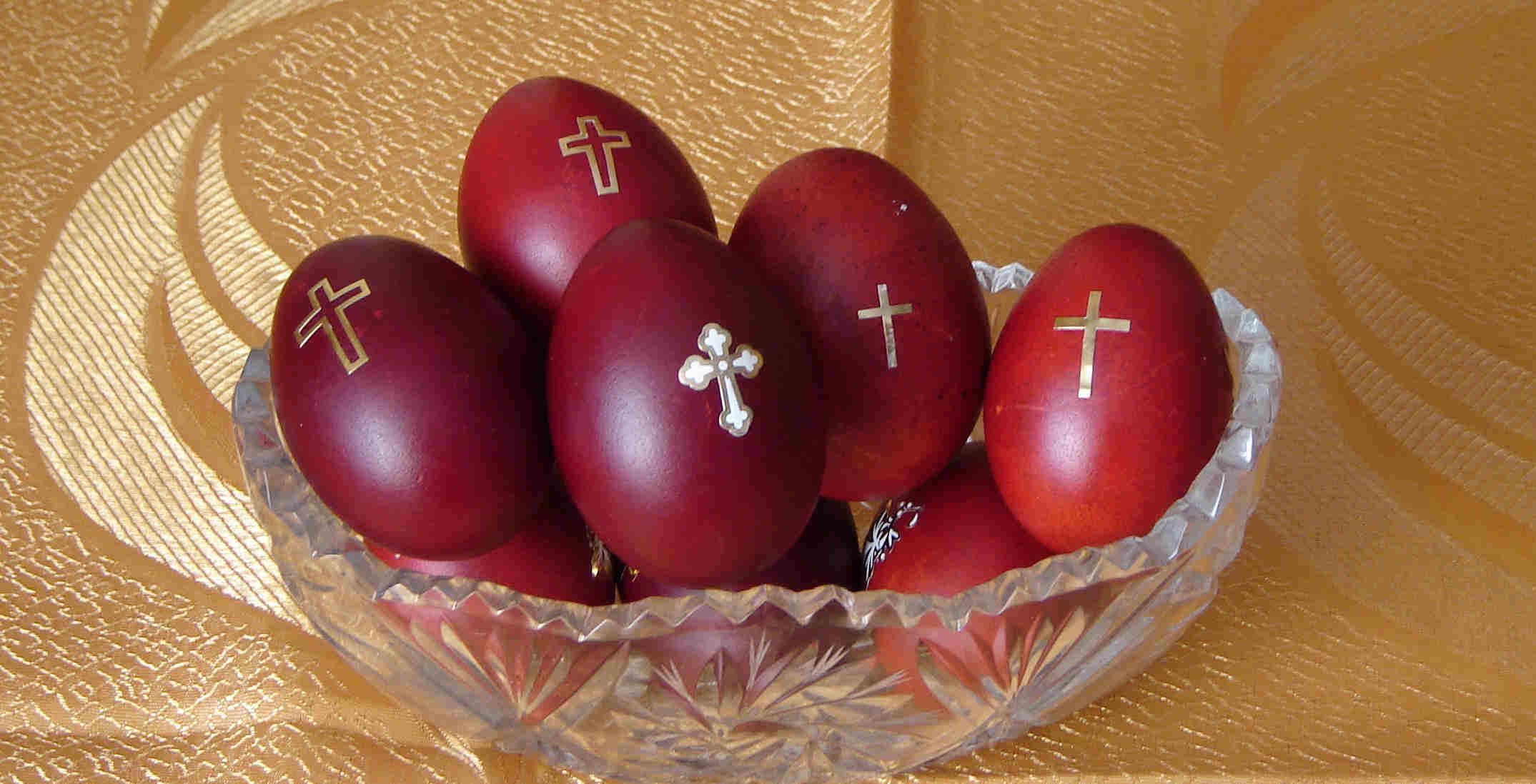 Αποτέλεσμα εικόνας για τα κοκκινα αυγα