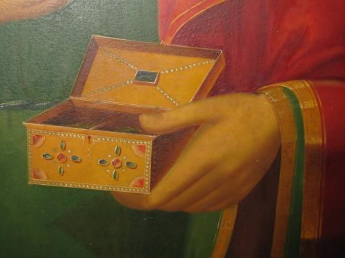xeri-agiou-panteleimona