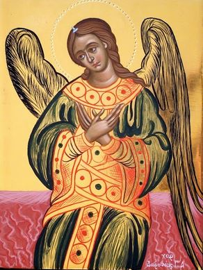 αγγελος