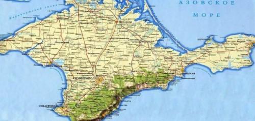 μόσχα-προς-κίεβο-ούτε-καν-να-σκέφτεστε-την-επιστροφή-της-Κριμαίας