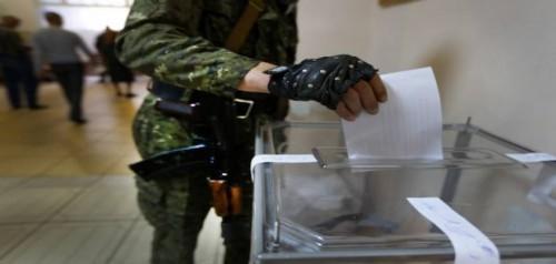 ντονετσκ-δημοψήφισμα