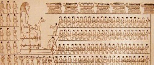πυραμίδες-αίγυπτος