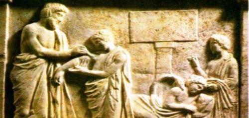 τι-γνώριζαν-οι-αρχαίοι-Έλληνες-ιατροί-για-τον-καρκίνο