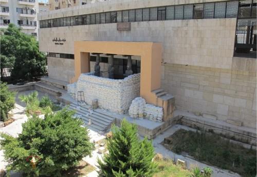 Το Μουσείο Χαλεπίου