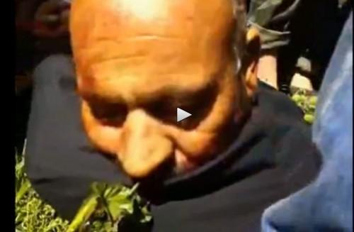 ο πρώτος σφαγιασθείς που το αρχικό βίντεο έφερε ως τον επίσκοπο