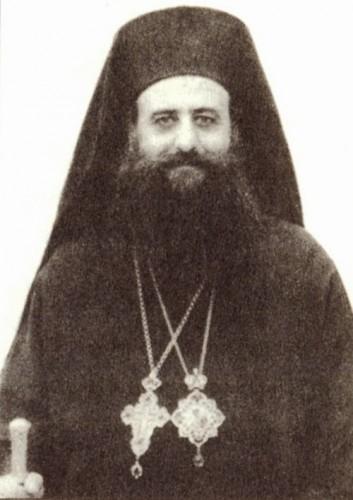 Μητροπολίτου Χαλκίδος Νικολάου Σελέντη