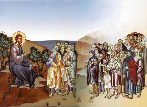 Ο Χριστιανισμός ως επανάσταση «Αέναη επΑνάσταση ·