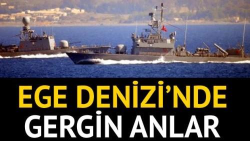 Τουρκικό πρωτοσέλιδο