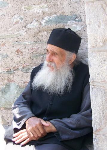 Διονυσιάτης μοναχός