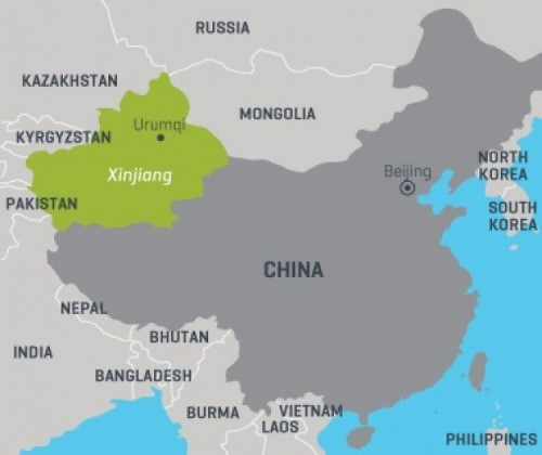 introduce my hometown xinjiang china Migration to xinjiang is both an ongoing and zunghars as having added new territory in xinjiang to china father and khotan was the hometown of her.