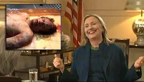 """Η """"προφητεία"""" του Καντάφι επιβεβαιώνεται: """"Εάν πέσω, η Ευρώπη θα πέσει στα νύχια του Ισλάμ""""!"""
