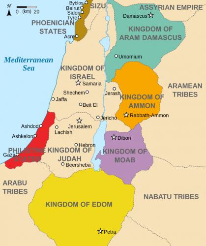 profiteia-eksegersi-stin-iordania