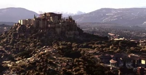 αξίζει-να-δείτε-την-αρχαία-Αθήνα-μέσα-από-αυτό-το-βίντεο