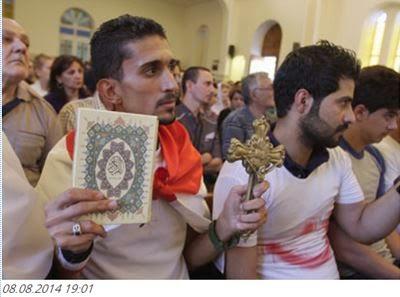 η-ισραηλινή-επίθεση-και-ο-διωγμός-των-χριστιανών