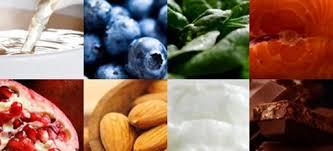 τροφές-ωμές
