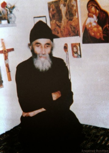 Paisios monachos Agioreitis13