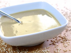 Homemade-Tahini-paste-recipe